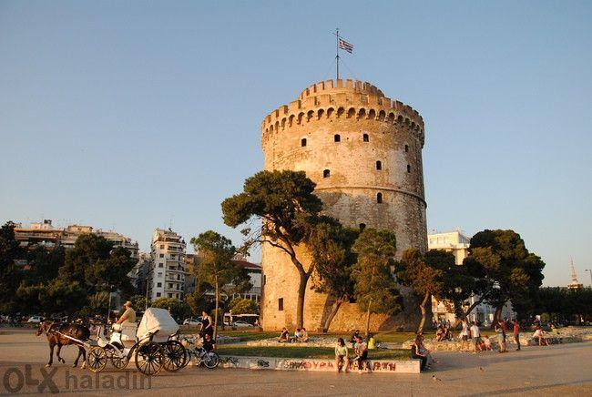 Гръцки език за начинаещи и напреднали :)