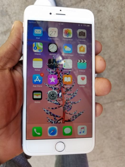 IPhone 6s Plus Rose Gold 32gb