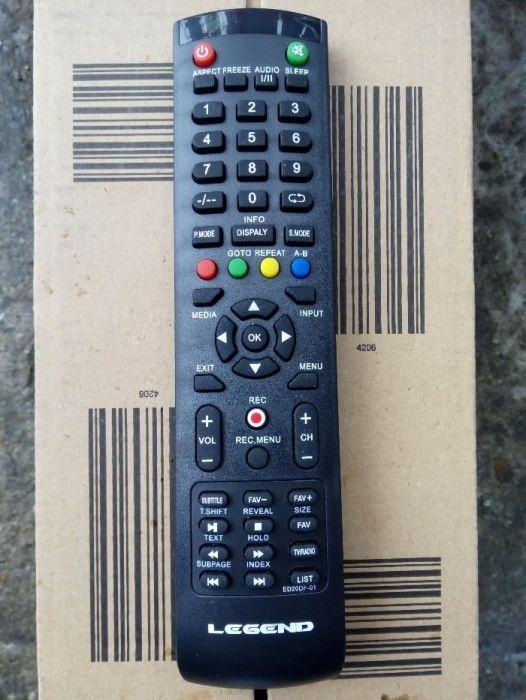 Telecomanda Akai LCD