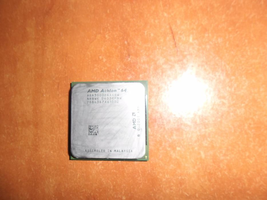 Procesor AMD athlon 64- 3200 +