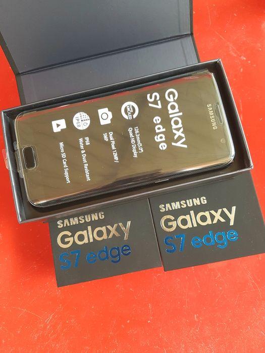 Galaxy s7 edge 32GB e 64GB Novos e genuínos