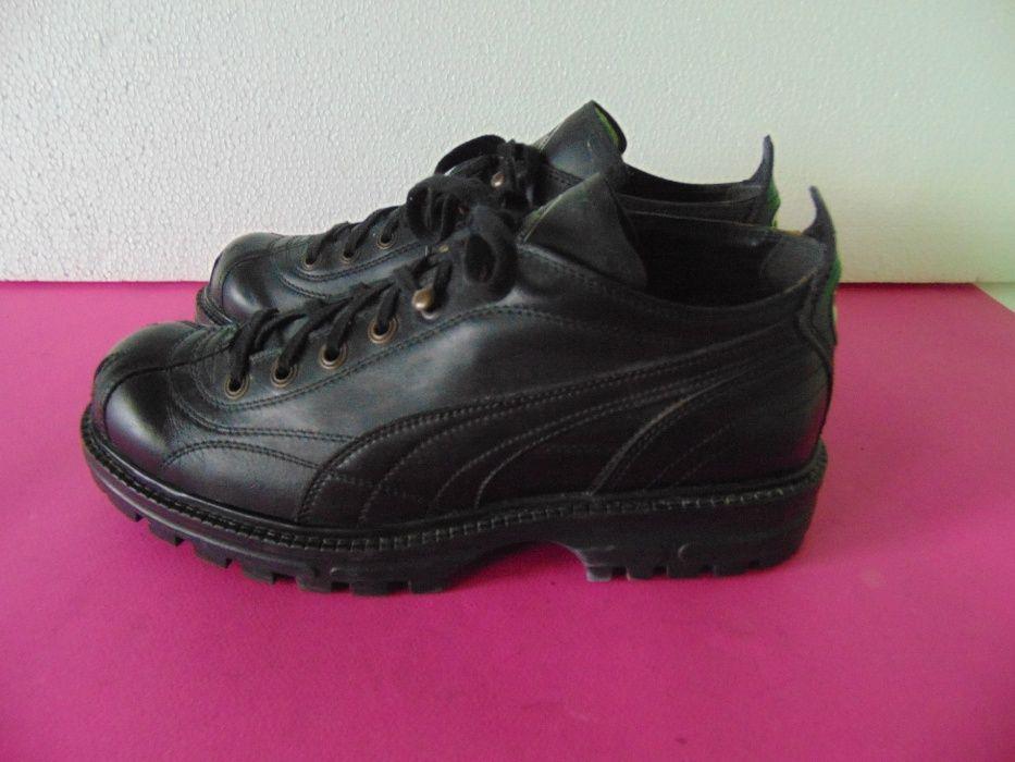 НОВИ Puma Rudolf Dassler Vintage номер 41 Оригинални мъжки обувки