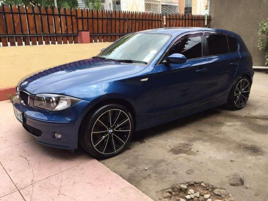 BMW novo
