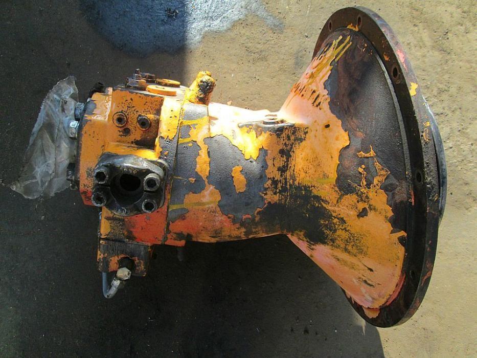 Pompa Hydromatik A8V80ER1 .