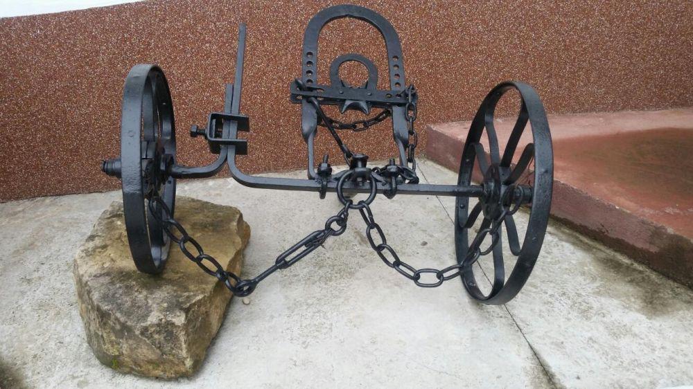 Plug ornamental