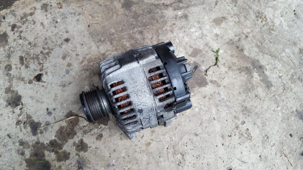 Alternator Audi A4 B7 A6 4F 2.0 tdi