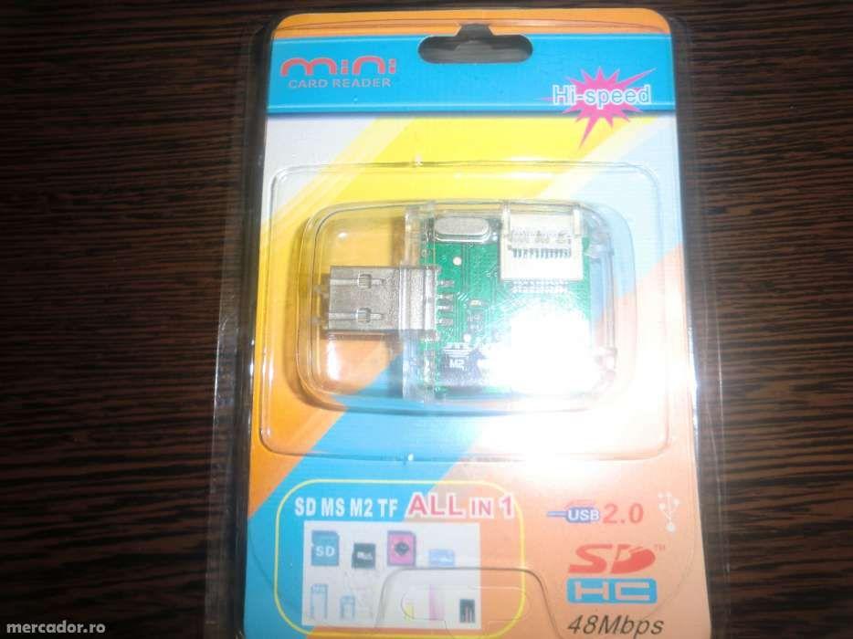 Vand cititor USB de carduri