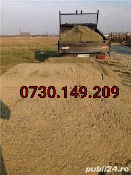 Vand balast piatra nisip margaritar pământ negru. Evacuare moloz gunoi
