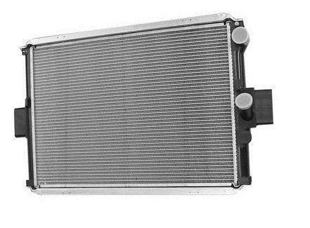 радиатор НОВ за Iveco Daily