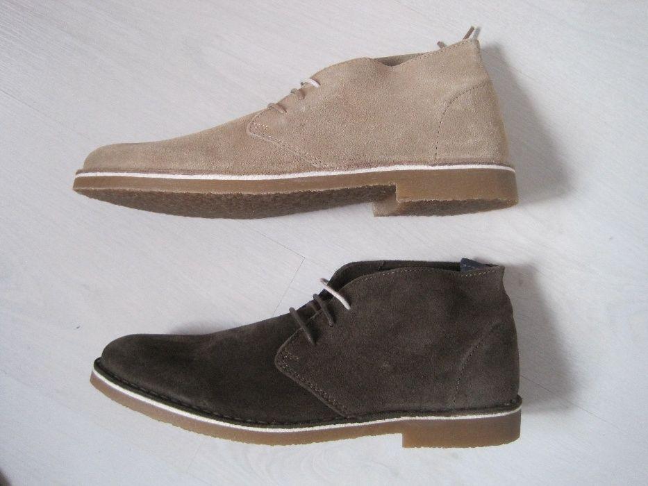 Selected Homme обувки тип кларкове № 41 , 42