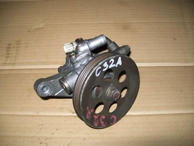 Насос ГУР на Honda Odissey 2.2, F22b