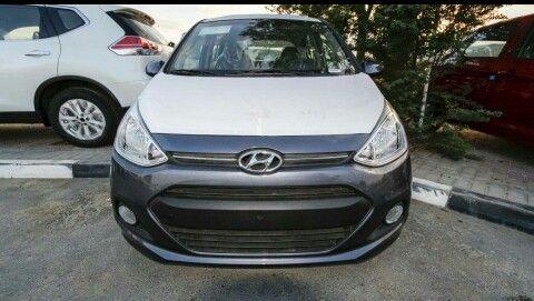 Hyundai grande i10 novo 0km 1.2