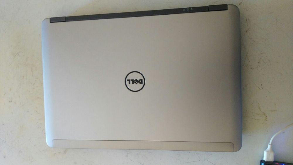 Dell latitude E6440 core i5-4210M,Cpu 2.60GHz,(quarta geracao)4gb ram,