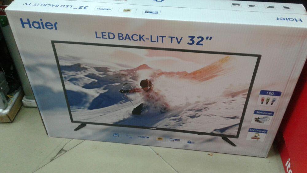 Tv Led haier