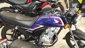 Honda Ace
