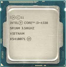 Core i3 4330 4Gn