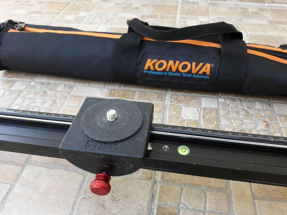 Slider konova k2 60cm