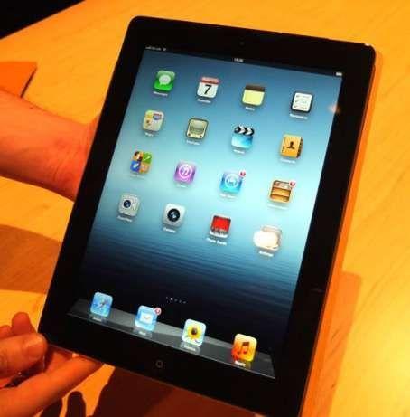 iPad 3, обмен возможен
