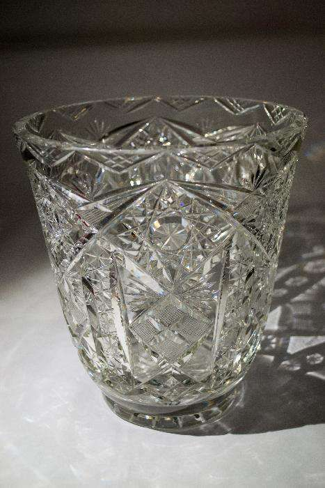 Vază cristal Boemia