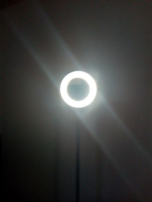 Despachando Iluminaria espelhada e inox muito linda
