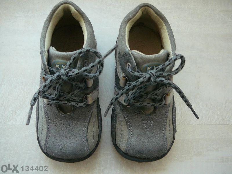 Детски обувки, маратонки на Колев и Колев - номер 26 и 22