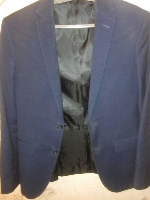 Пиджаки школьные 11-14 лет