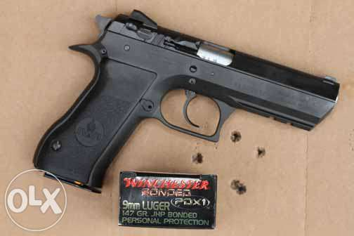 Pistol airsoft Colt 1911 (cu Aer Comprimat) PUTERNIC 169 m/s