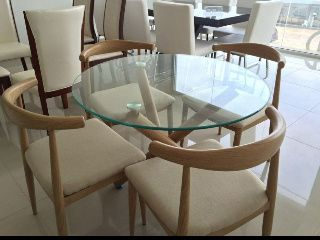Mesa de jantar de 6lugar a venda