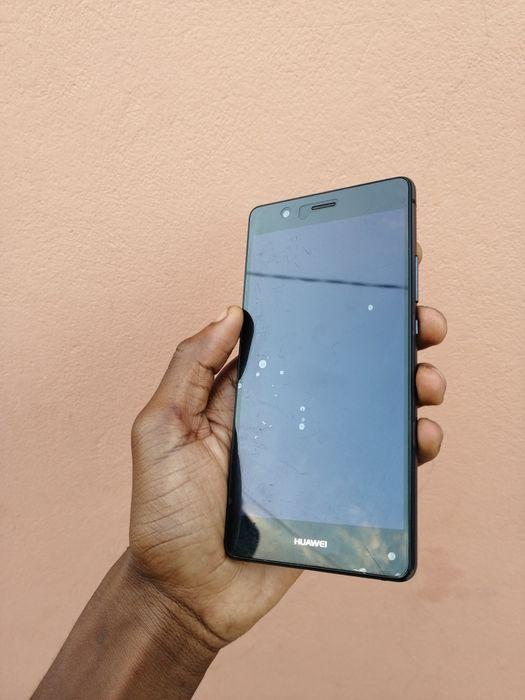 Huawei p9 lite Bairro Central - imagem 1