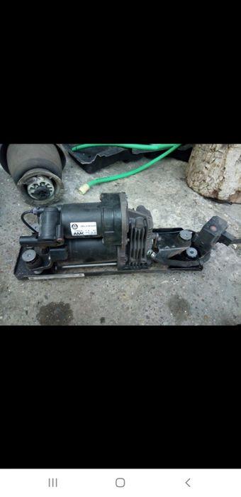 Vand compresor perne aer spate bmw e61