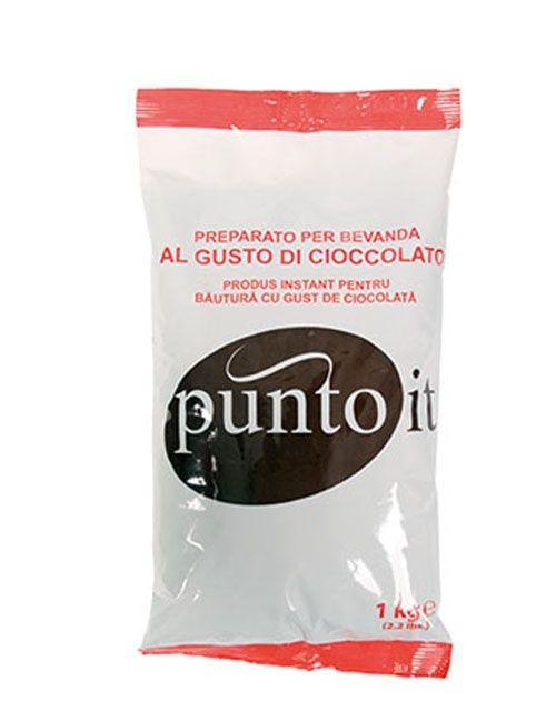 Шоколад на прах