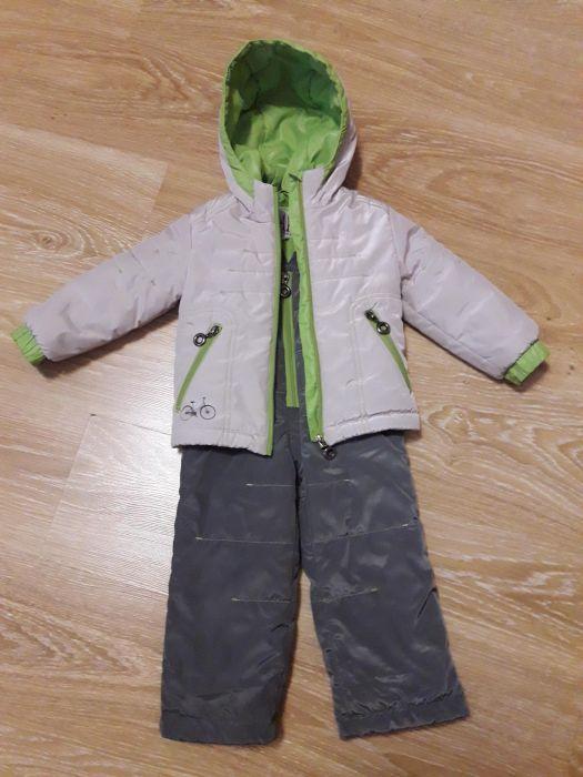 Комплект (куртка+штаны)
