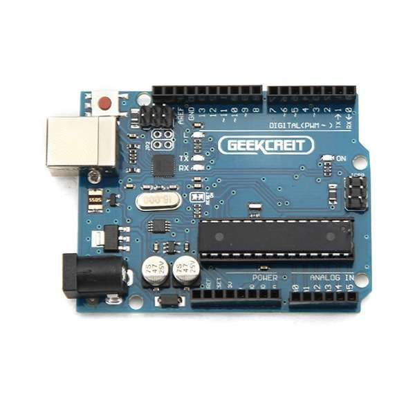 Arduino UNO Geekcreit