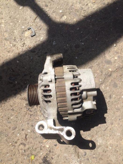 alternator ford fiesta 1.4 16 valve an 2007