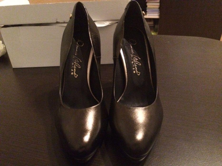 Дамски италиански обувки