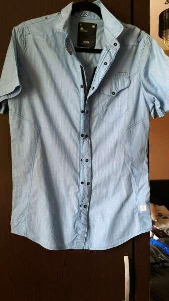 Оригинална риза G-star, размер М