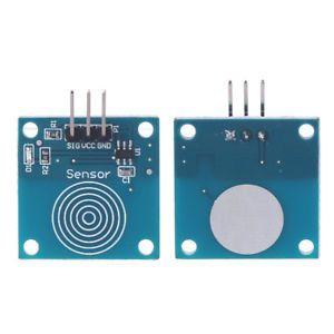 Sensor de toque para Arduino