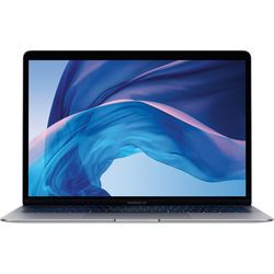 НоутБук 2018 года Apple MacBook Air 13.3 MRE82LL/A with 128Gb SSD