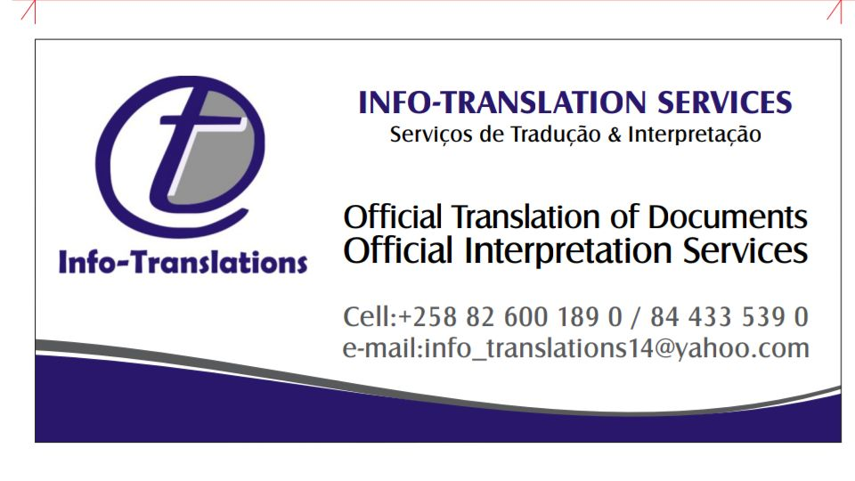 Info-Translation Services