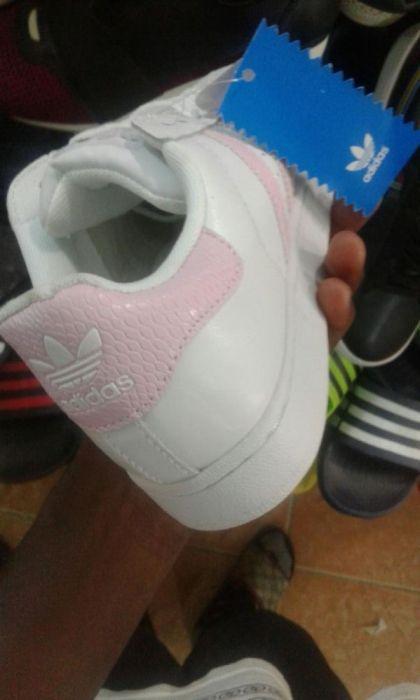 Adidas Superstar há venda