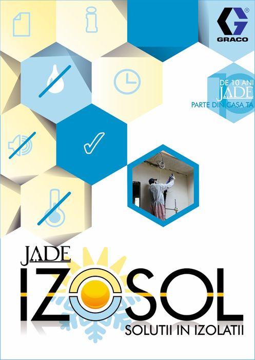 izolații cu spuma poliuretanică - IZOSOL Buzau - imagine 2