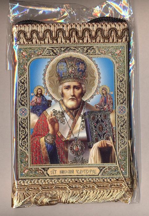 Иконы православные рукодельные.