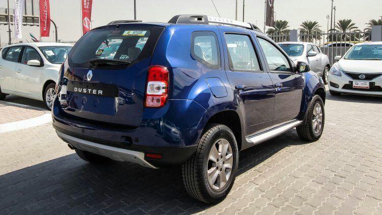 Renault Duster a venda Ingombota - imagem 4