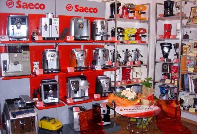 Kафемашини за офиси,магазини,кафенета и дома SAECO гр. Видин - image 1