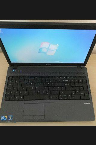 Acer cor2duo 500gb hd 4gb ram seminovo nem 1Aranhão