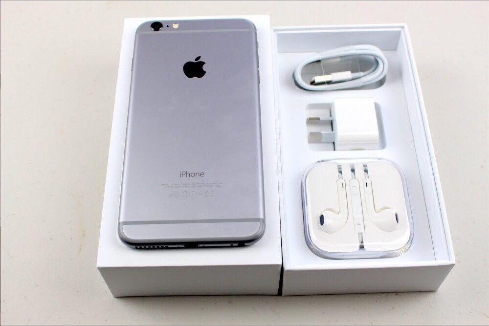 Oferta do dia iPhone 6 32Gb selado.