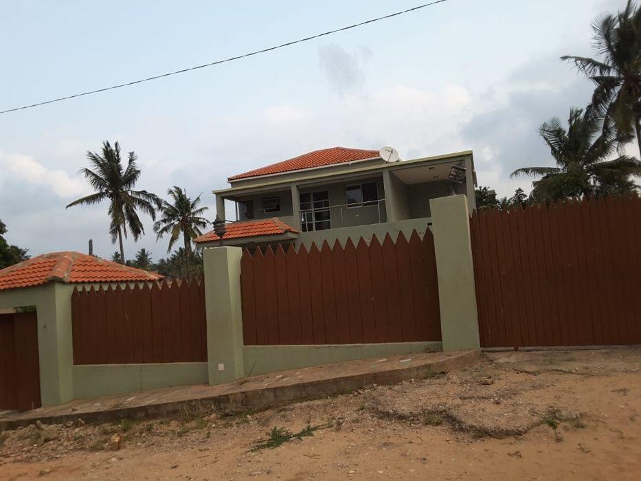 ALUGA -SE casa Tipo 5 com Suite+Garagem+5 varandas+4 WC, NOVA Inhambane - imagem 8