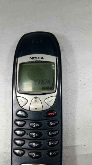 Nokia 6210 functional decodat cu meniu in română