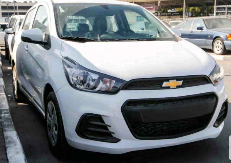 Chevrolet Spark 0km Ingombota - imagem 1