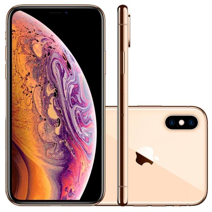IPhone xs max 64gb; selado, novo na caixa: promoção